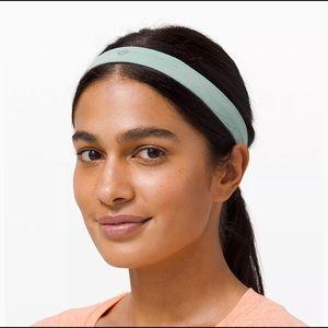 NWT Lululemon Cardio Cross Trainer Headband